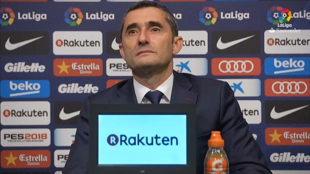 Valverde träumt von Saison ohne Niederlage