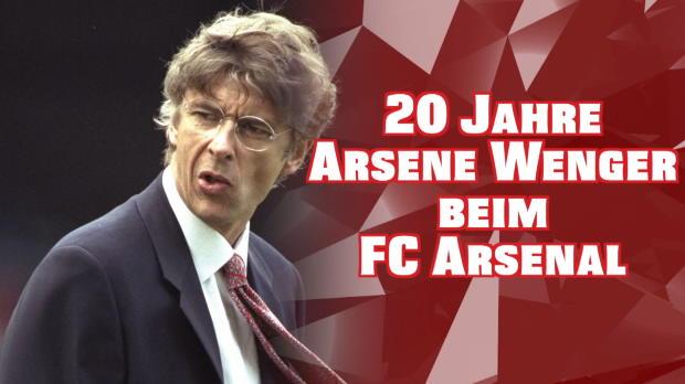 20 Jahre Wenger! Das sagen die Arsenal-Fans