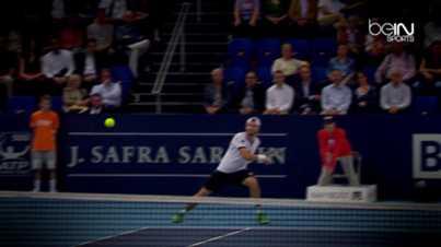 Tennis - Valence / Bâle : Le résumé de lundi