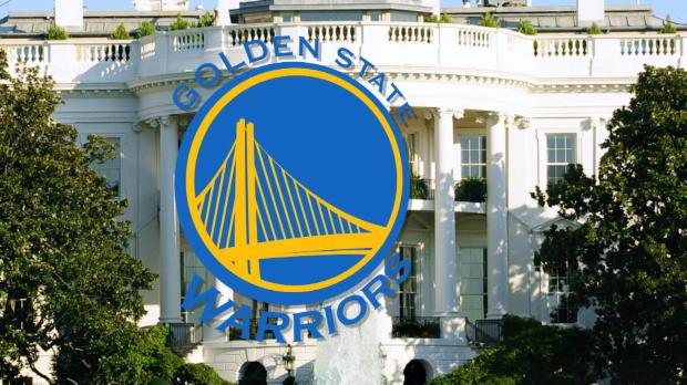 Obama empfängt Curry und Co. im Weißen Haus