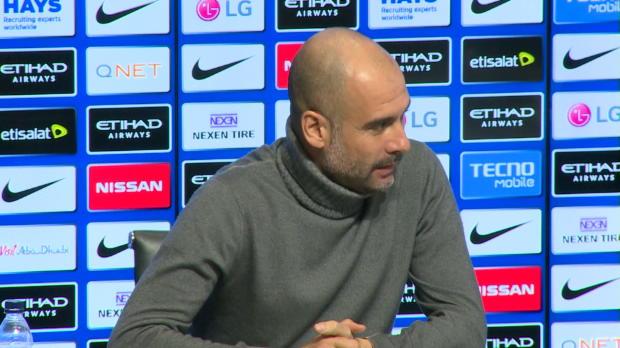 """Guardiola: """"Mein Job hängt von Titeln ab"""""""