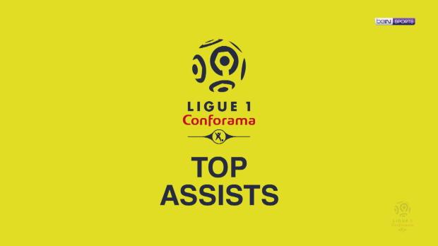 Top 5: Ballotelli und Marseille-Duo zaubern