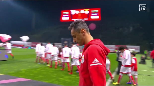 Braga - Benfica