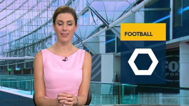 Caltex Socceroos thrash Redknapp's Jordan
