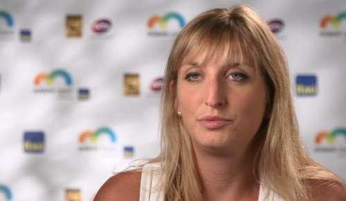 Bacsinszky Interview: WTA Miami QF
