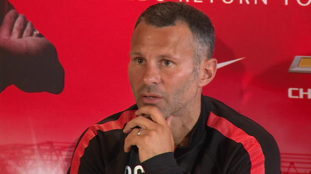 Van Gaal can't wait to get started - Giggs