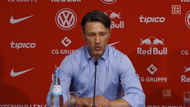 """Kovac: """"Hätten noch etwas mitnehmen können"""""""