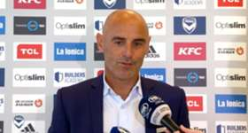 Melbourne Victory will travel to New Zealand full of confidence ahead of Tuesday's Round 7 catch-up game against Wellington Phoenix.