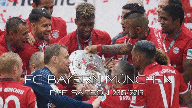 So lief die Saison des FC Bayern