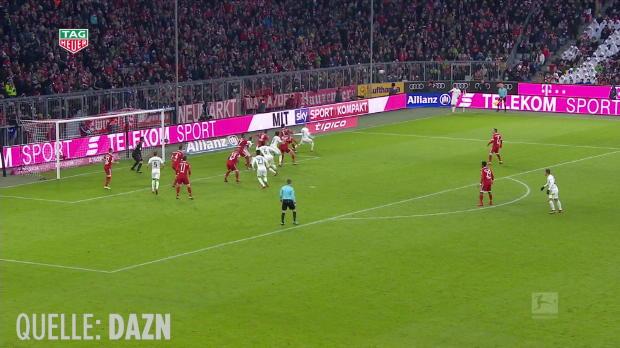 Die krassesten Eigentore der Saison |Best of Bundesliga 17/18