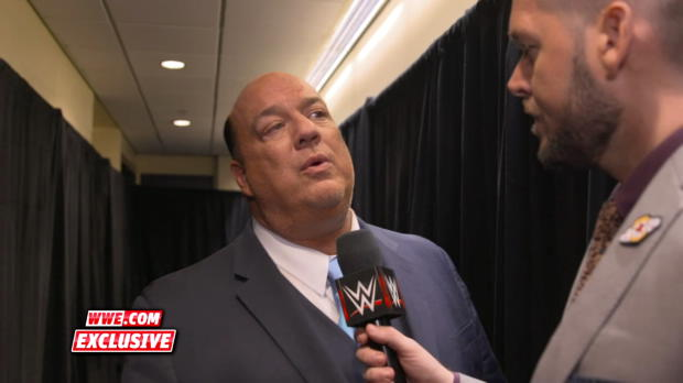 Paul Heyman admits Braun Strowman came the closest out of anyone to beating Brock Lesnar: WWE.com Exclusive, Sept. 24, 2017