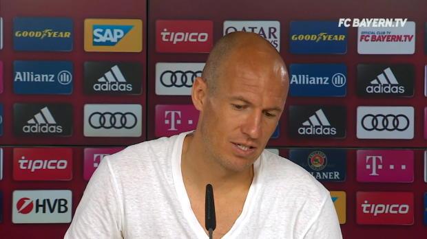 Robben: Das sind die Probleme bei Jugendspielern
