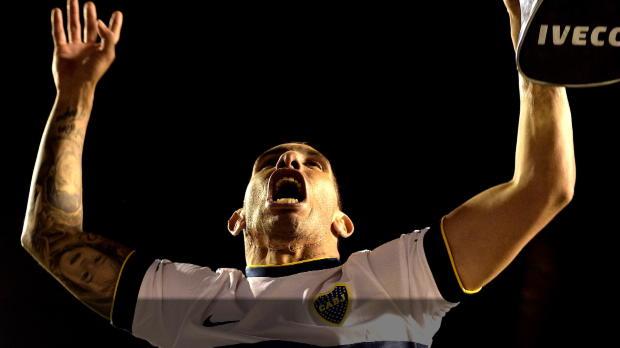 CSL: Bestbezahlter Kicker! Das verdient Tevez