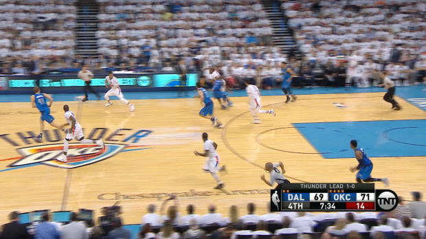 Durant's Top 10 Plays of the 2015-16 Season