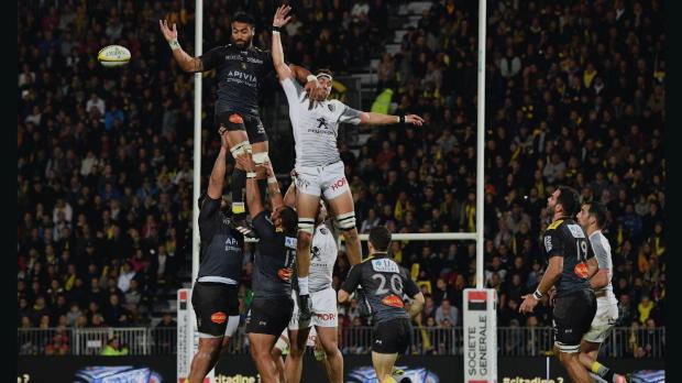 Rugby : Top 14 - Top 14 : Au programme de la 10e journée