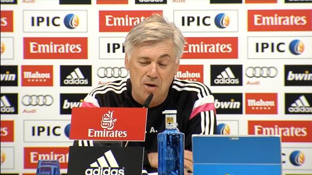 Battu à Anoeta lors de la phase aller (4-2), le Real Madrid de Carlo Ancelotti veut prendre sa revanche sur la Real Sociedad ce week-end à l'occasion de la 21e journée de Liga. Meme sans Cristiano Ronaldo, suspendu pour 2 rencontres.