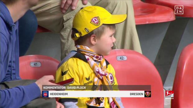 1. FC Heidenheim - Dynamo Dresden