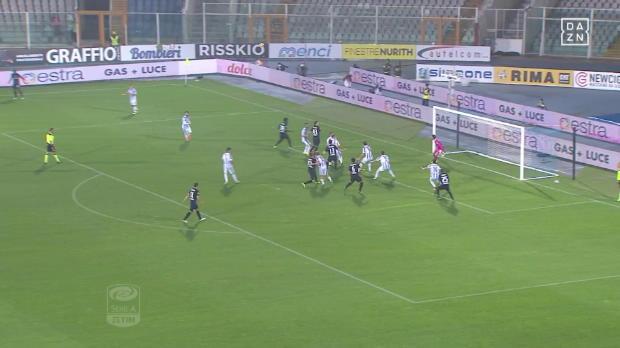 Pescara - Atalanta