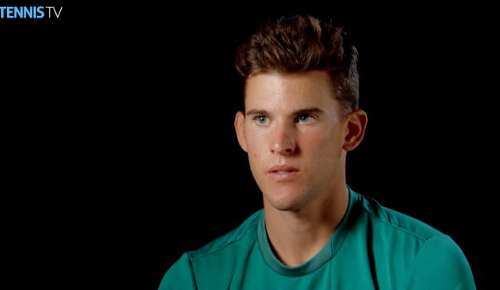 Thiem Interview: ATP Cincinnati Preview