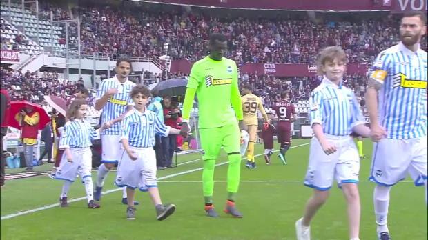 FC Turin - SPAL