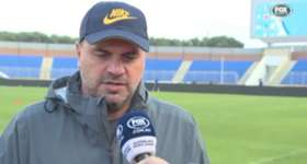 Ange Postecoglou says the Socceroos are prepared for a dangerous Jordan outfit in Amman.
