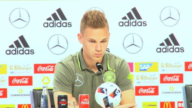 EM 2016: Kimmich will Slowakei-Test ausmerzen