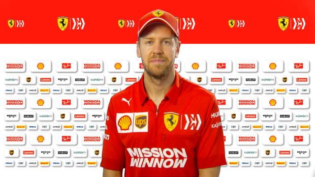 "F1: Vettel optimistisch: ""Schippe drauflegen"""