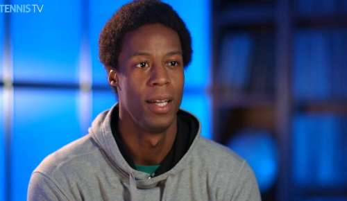 Monfils Interview: ATP World Tour Finals Preview