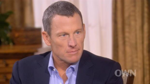 """Doping: Armstrong: """"Würde es wieder machen"""""""