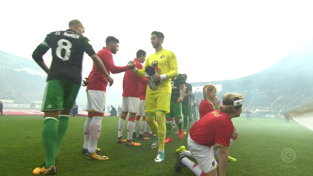 4:0! Feyenoord triumphiert im Verfolgerduell