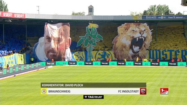 Eintracht Braunschweig - FC Ingolstadt 04