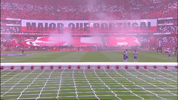 Benfica - Porto