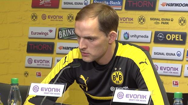 """Tuchel: """"Schalke richtige Männermannschaft"""""""