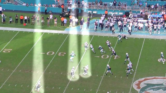 NFL Network's Daniel Jeremiah breaks down 'Miami Miracle' using All-22 Coaches Film