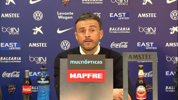 """Besser als Guardiola? Enrique: """"Egal, wenn..."""""""