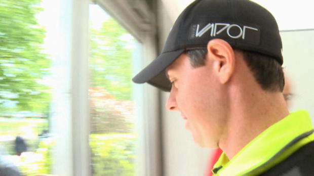 McIlroy the man to beat