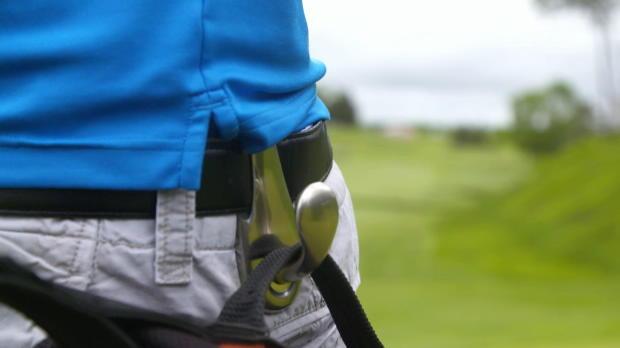 Wesley Cupp – World No.1 Speed Golfer