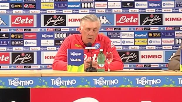 Ancelotti schließt Cavani-Transfer aus