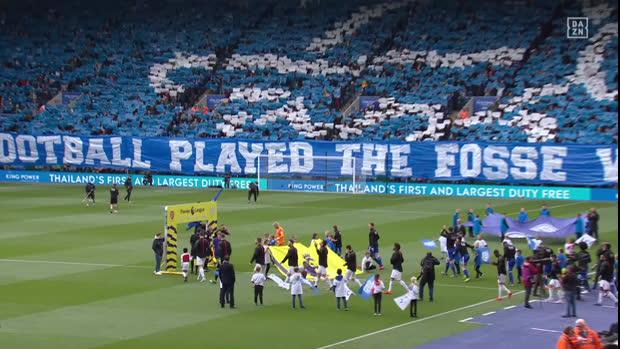 Leicester - Arsenal (DAZN)