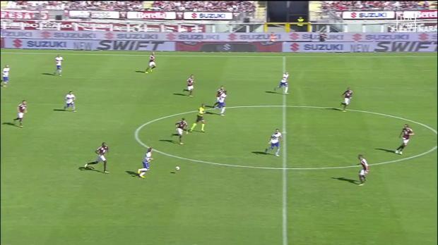 FC Turin - Sampdoria