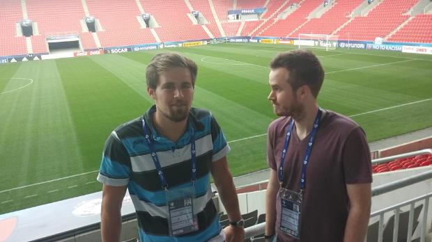 U21-EM: Die finale Quargelwette
