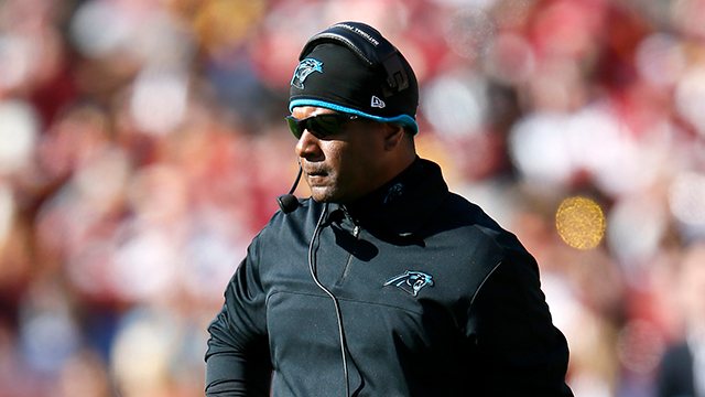 Mike Garafolo explains why Cardinals are hiring Steve Wilks