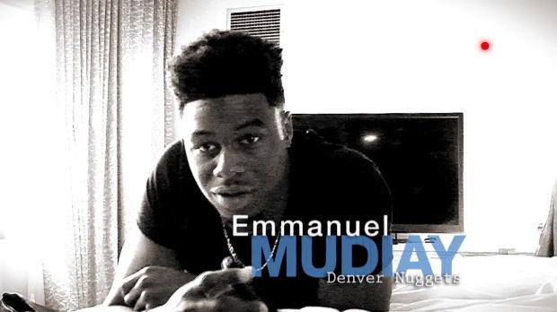 NBA Rooks: Emmanuel Mudiay -- Las Vegas Summer League