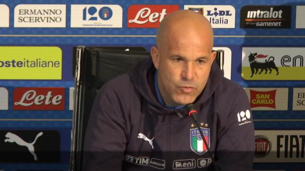 Italien: Di Biagio lässt Buffon-Einsatz offen