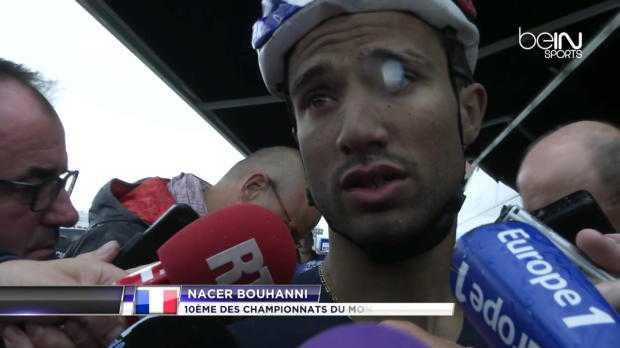 Cyclisme : Gallopin et Bouhanni déçus