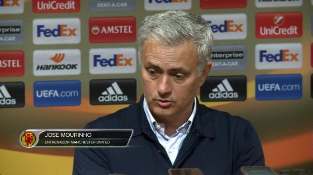 """Mourinho: """"Conociendo la mentalidad gallega, estoy seguro que van a ser bien recibidos"""""""