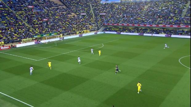 LaLiga Round 35: Villarreal 0-0 Real Sociedad