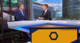 Former Socceroo John Kosmina wraps up all the action from a goal-jammed Round 24 in the Hyundai A-League.