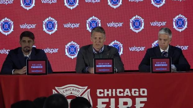 Schweinsteiger: Fire-Coach ist wie Guardiola
