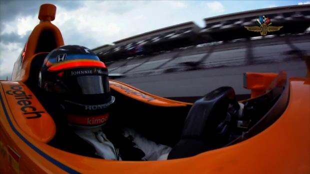 MOTOR: 500 Millas de Indianápolis: Fernando Alonso apuesta por meterse en la lucha por la pole